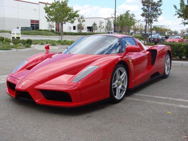 2003 Ferrari Enzo Base Trim - 4013780 - 19