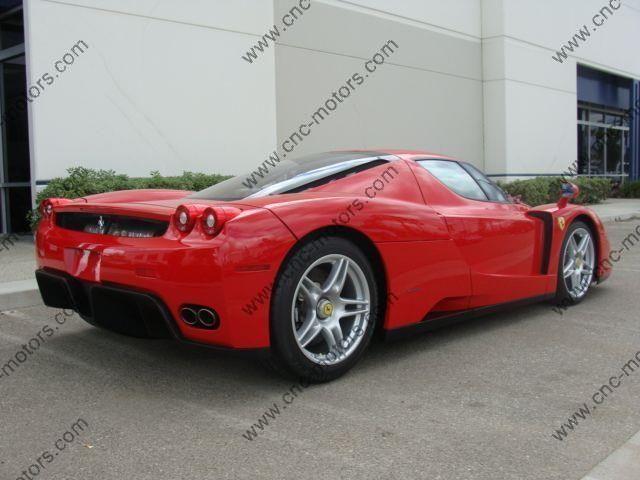 2003 Ferrari Enzo Base Trim - 4013780 - 3
