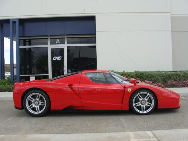 2003 Ferrari Enzo Base Trim - 4013780 - 4