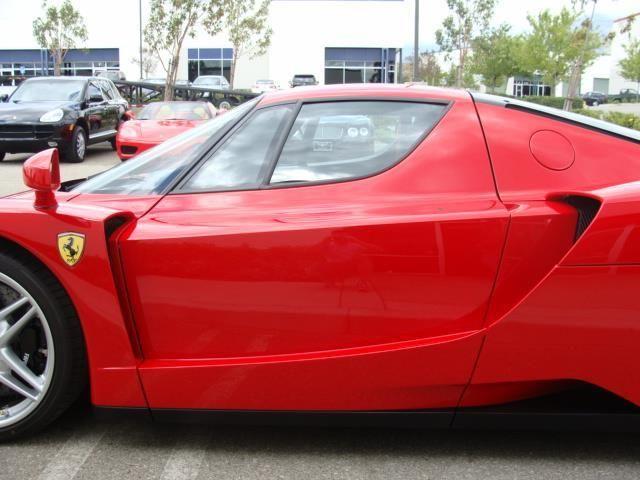 2003 Ferrari Enzo Base Trim - 4013780 - 5