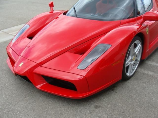 2003 Ferrari Enzo Base Trim - 4013780 - 6