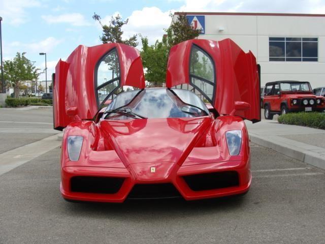 2003 Ferrari Enzo Base Trim - 4013780 - 8