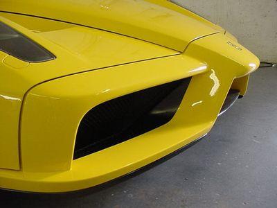 2003 Ferrari Enzo Base Trim - Click to see full-size photo viewer
