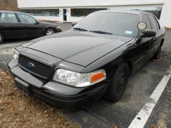 2003 Ford Crown Victoria - 2FAFP71W23X171927
