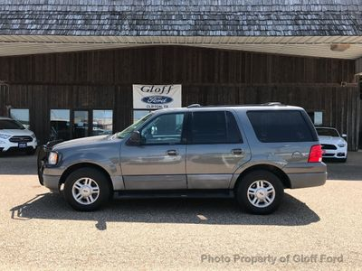 2003 Ford Expedition 5.4L XLT Popular 4WD SUV