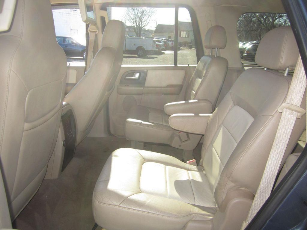 Fantastic 2003 Used Ford Expedition Eddie Bauer 4X4 3Rd Row At Contact Us Serving Cherry Hill Nj Iid 13159237 Squirreltailoven Fun Painted Chair Ideas Images Squirreltailovenorg