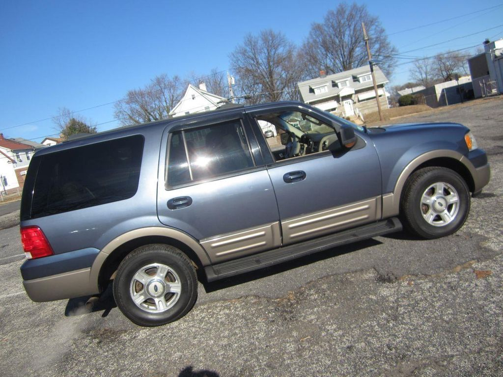 2003 ford expedition eddie bauer 4x4 3rd row 13159237 16