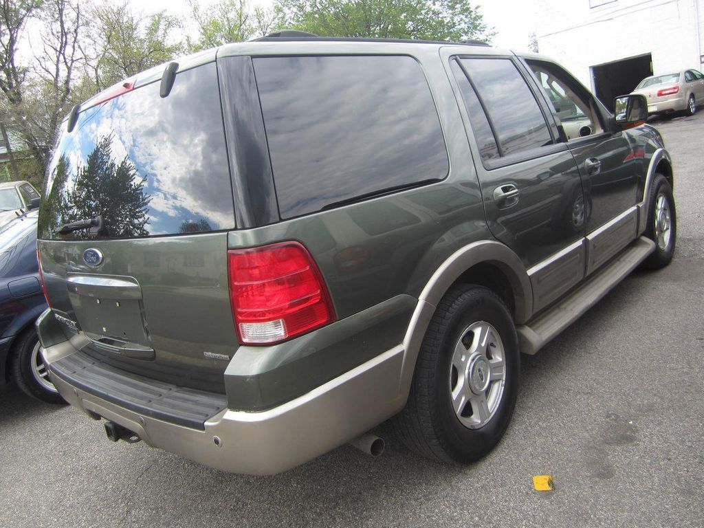 2003 ford expedition eddie bauer 4x4 5 4l v8 13602989 0