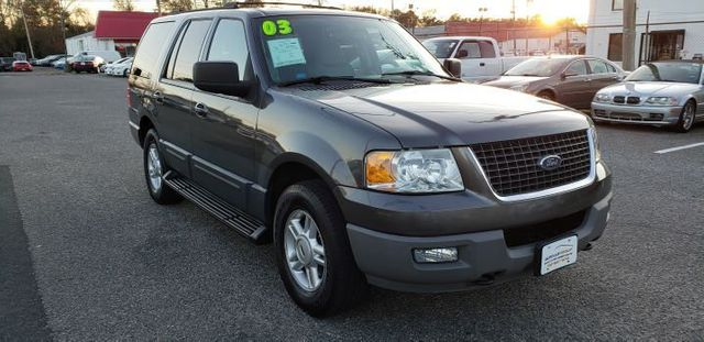 2003 Ford Expedition Xlt >> 2003 Used Ford Expedition Xlt At Autoluxgroup Llc Serving Lakewood Nj Iid 19539050