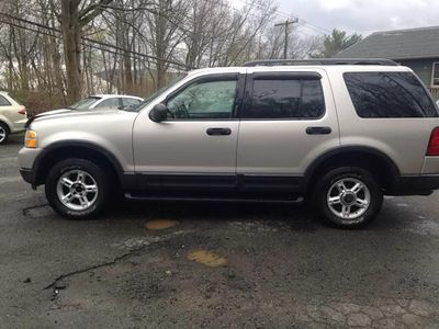 "2003 Ford Explorer 4dr 114"" WB 4.0L XLT 4WD - Click to see full-size photo viewer"