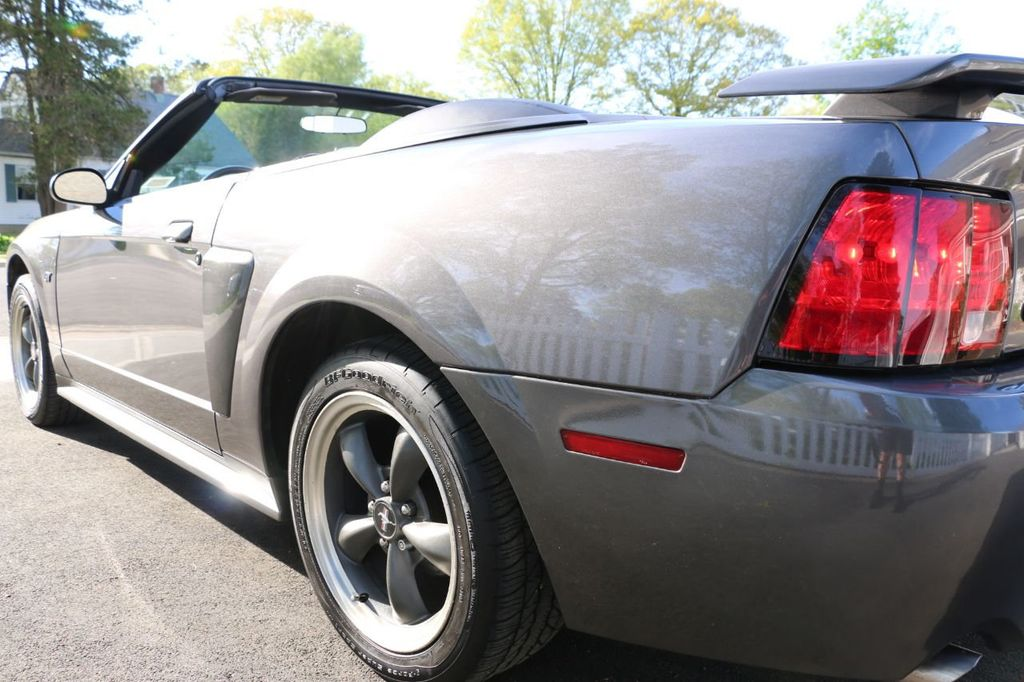 2003 Ford Mustang 2dr Convertible Premium - 17659203 - 15