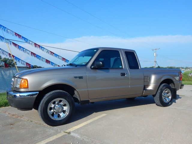 2003 Ford Ranger Xlt >> 2003 Ford Ranger 4dr Supercab 4 0l Xlt Appearance Truck Extended Cab Short Bed For Sale Oak Grove Mo 6 995 Motorcar Com