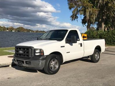 2003 Ford Super Duty F-250 - 1FTNF20P43EC46232