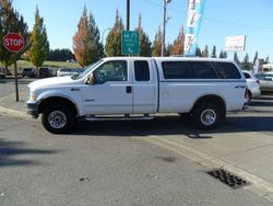 2003 Ford Super Duty F-250 - 1FTNX21P73EC86025