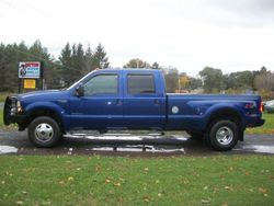 2003 Ford Super Duty F-350 DRW - 1FTWW33F33EA40610