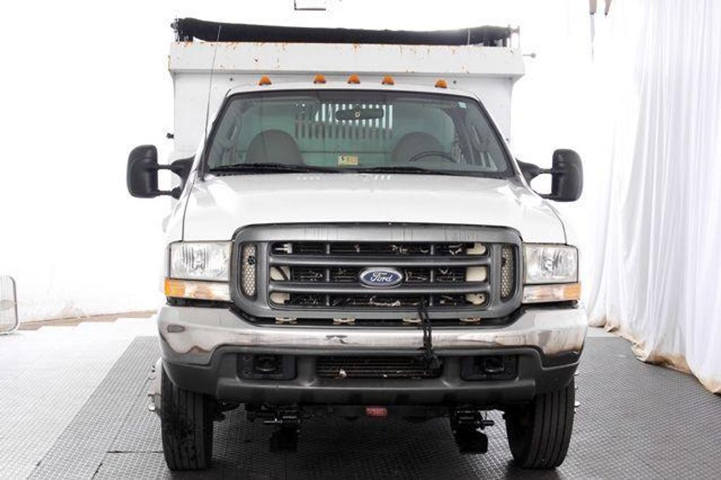 2003 used ford super duty f 450 xl at country commercial. Black Bedroom Furniture Sets. Home Design Ideas
