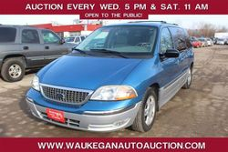 2003 Ford Windstar - 2FMZA56433BB79287