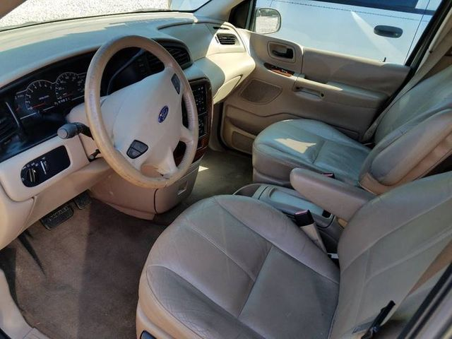 2003 Ford Windstar SEL 4dr Mini Van Not Specified for Sale ...
