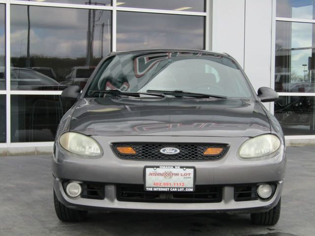 2003 Ford Zx2 2dr Coupe Zx2 Standard Coupe For Sale Omaha Ne 4 990 Motorcar Com