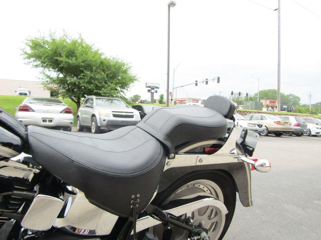 2003 Harley-Davidson FLSTFI Fat Boy - 16615923 - 15