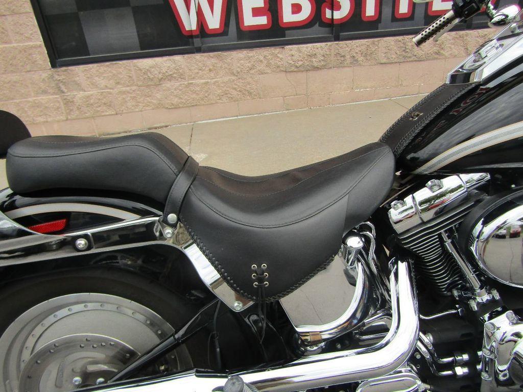 2003 Harley-Davidson FLSTFI Fat Boy - 16615923 - 18