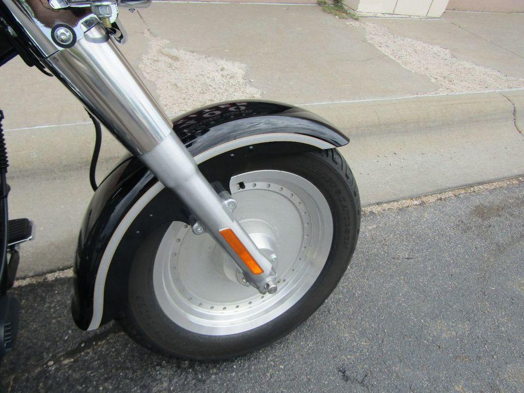 2003 Harley-Davidson FLSTFI Fat Boy - 16615923 - 23
