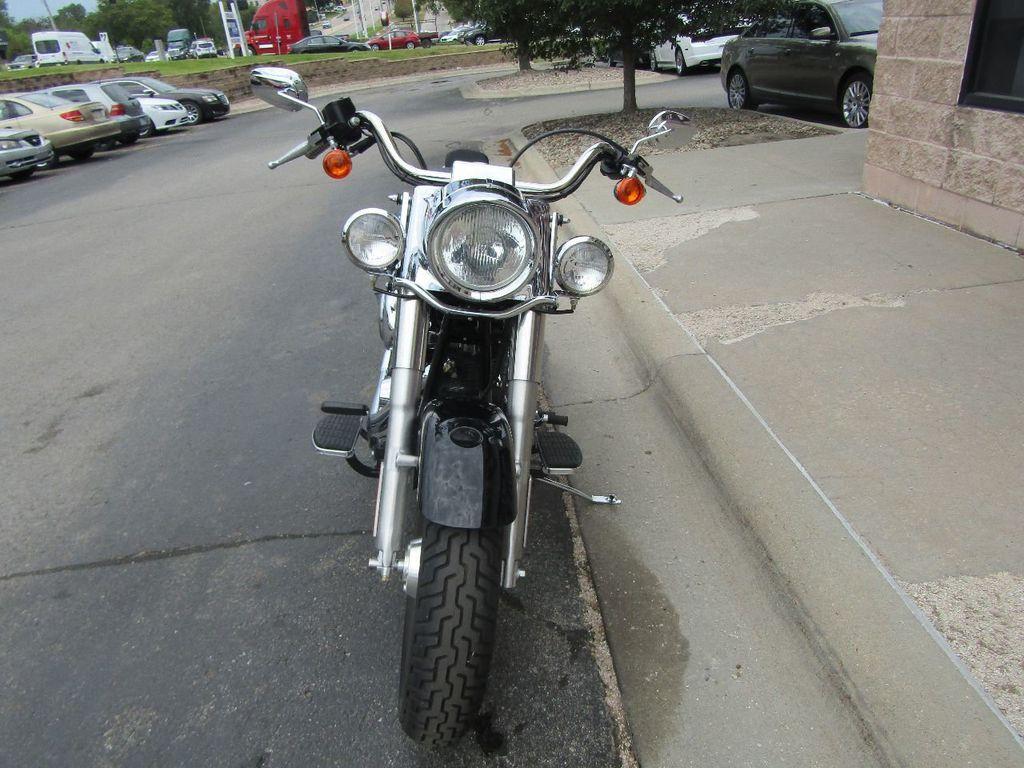 2003 Harley-Davidson FLSTFI Fat Boy - 16615923 - 24