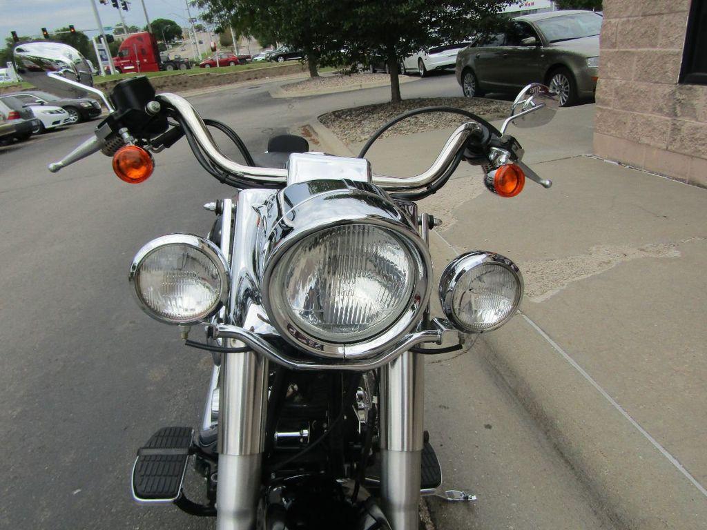 2003 Harley-Davidson FLSTFI Fat Boy - 16615923 - 25