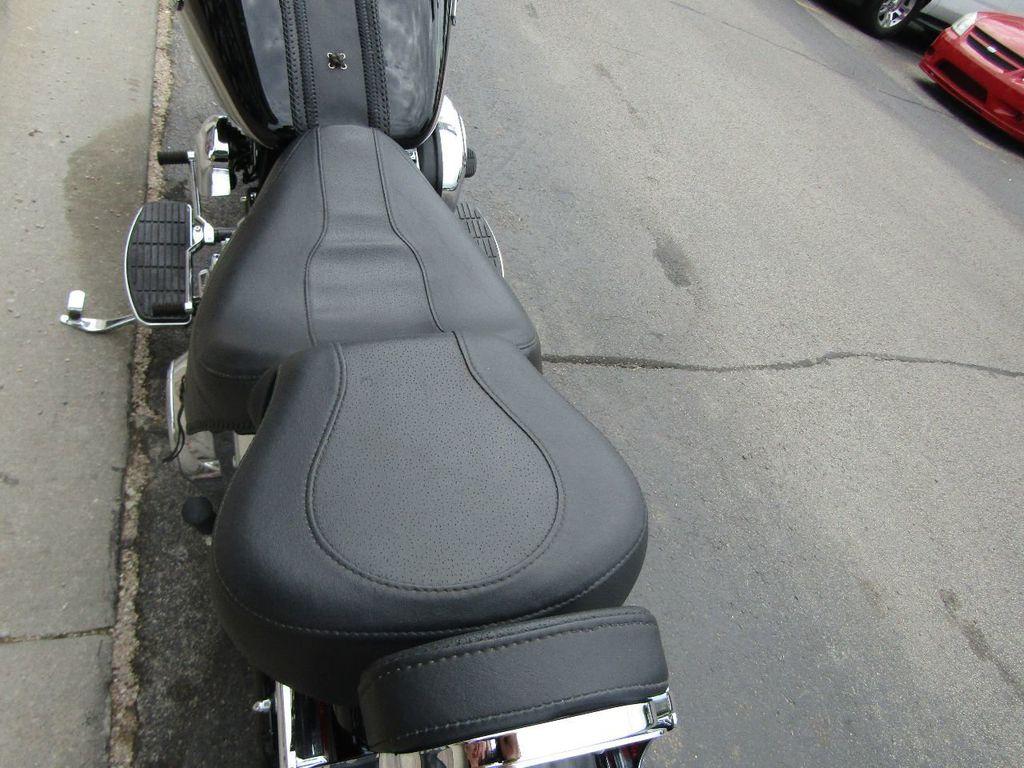 2003 Harley-Davidson FLSTFI Fat Boy - 16615923 - 27