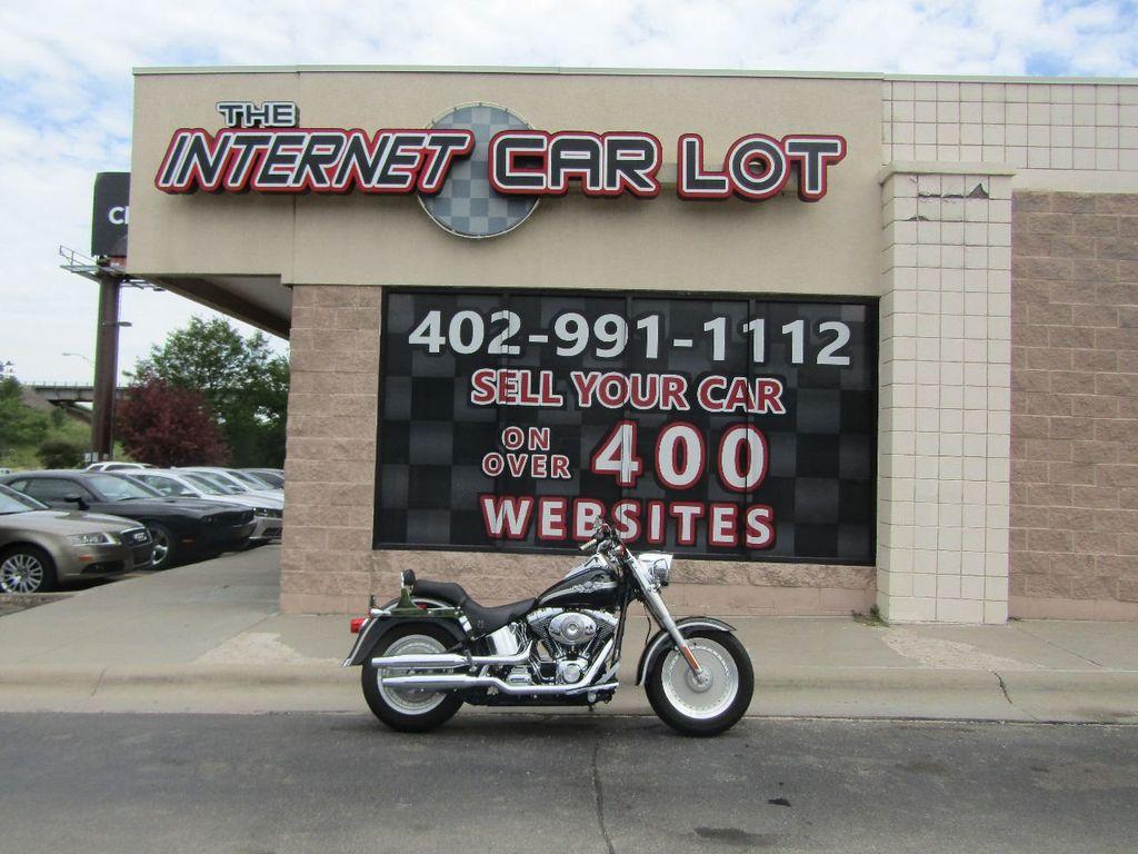 2003 Harley-Davidson FLSTFI Fat Boy - 16615923 - 6