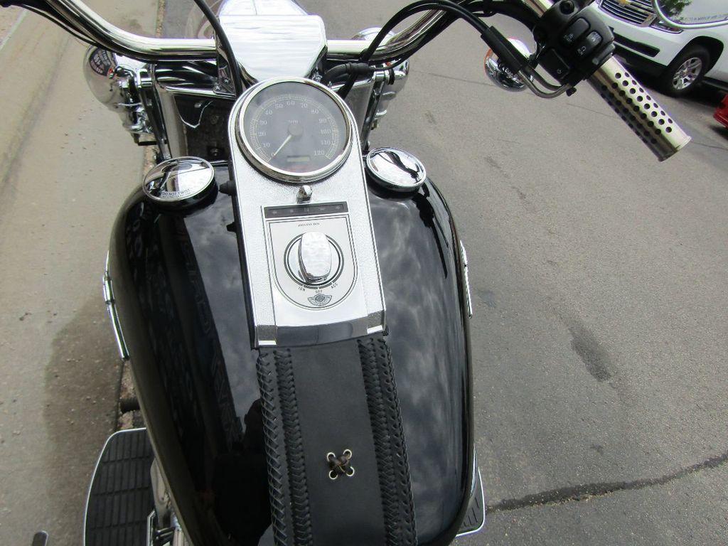 2003 Harley-Davidson FLSTFI Fat Boy - 16615923 - 7