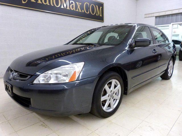 2003 Honda Accord EX V6 Sedan   Click To See Full Size Photo Viewer