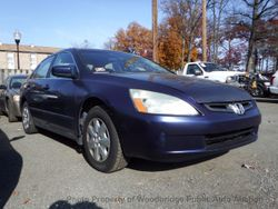 2003 Honda Accord Sedan - 1HGCM56353A136124