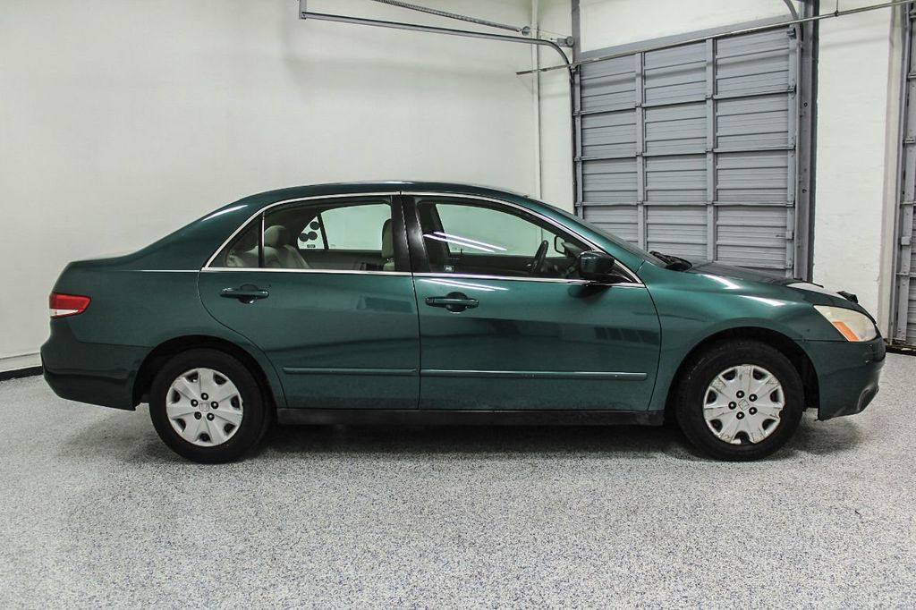 2003 Used Honda Accord Sedan at Auto Outlet Serving ...