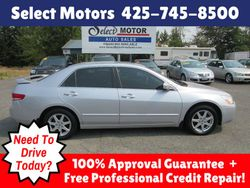 2003 Honda Accord Sedan - 1HGCM66563A093288