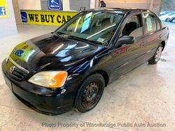 2003 Honda Civic - 2HGES26783H600881