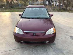 2003 Honda Civic - 2HGES26743H576501
