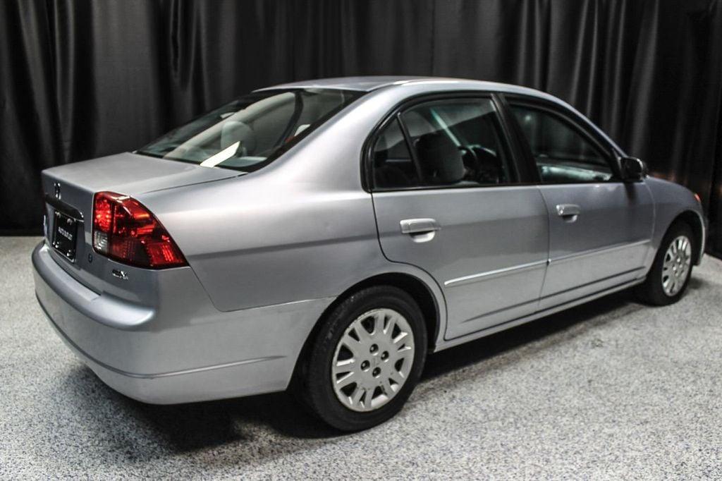 2003 used honda civic 4dr sedan ex manual at auto outlet serving elizabeth nj iid 16048179. Black Bedroom Furniture Sets. Home Design Ideas