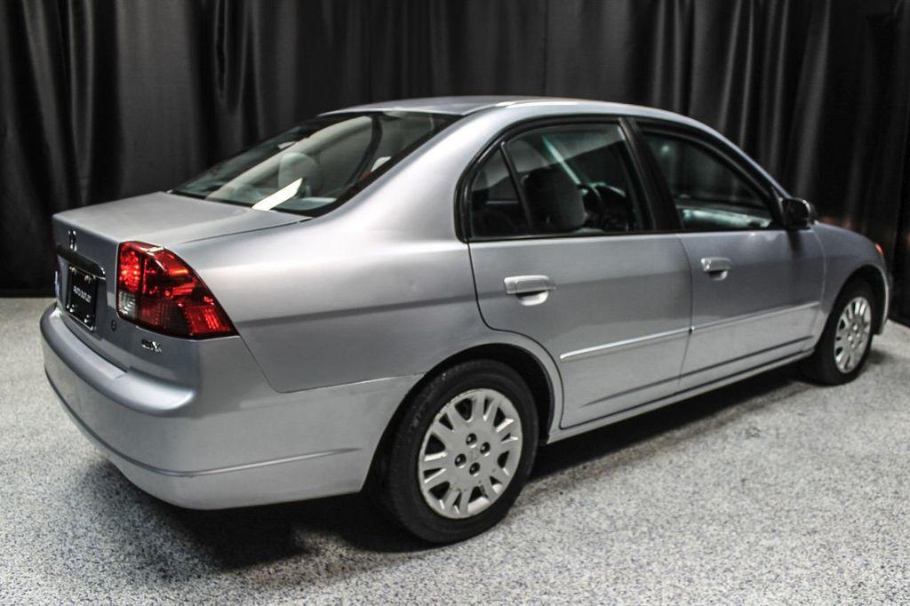 2003 Honda Civic 4dr Sedan Ex Manual 16048179 9