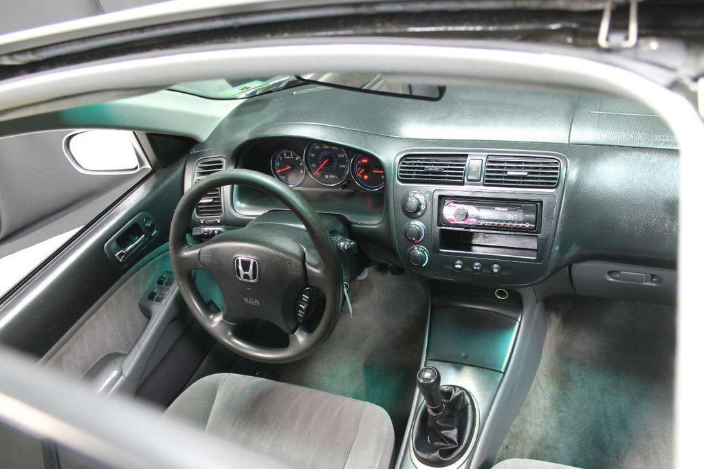 2003 Honda Civic 4dr Sedan Ex Manual 16048179 21