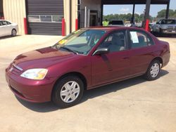 2003 Honda Civic - 2HGES16533H555602