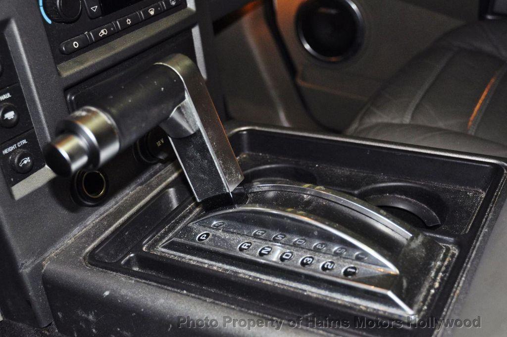 Hummer h2 review edmunds autos post for Zag motors everett wa