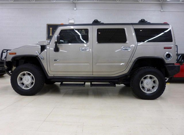 2003 Used Hummer H2 At Luxury Automax Serving Chambersburg Pa Iid