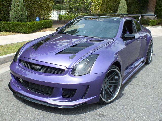 2003 Infiniti G35 Coupe Widebody Coupe For Sale Riverhead Ny