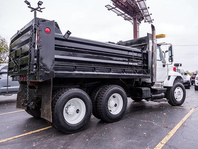 2003 International 7400 Dump Truck Not Specified for Sale West Chicago, IL  - $37,800 - Motorcar com