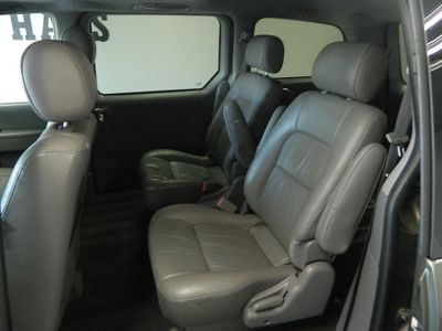 2003 Kia Sedona 2003 KIA SEDONA AUTO EX VAN - Click to see full-size photo viewer