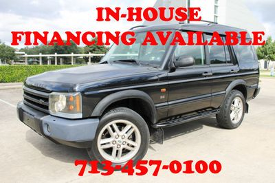 2003 Land Rover Discovery 2003 Land Rover Discovery 4dr Wagon SE 4.6L, 91k Miles, Clean!! SUV