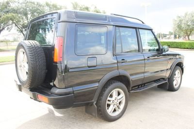 2003 Land Rover Discovery 2003 Land Rover Discovery 4dr Wagon SE 4.6L, 91k Miles, Clean!! - Click to see full-size photo viewer