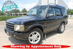 2003 Land Rover Discovery - SALTY16463A795679