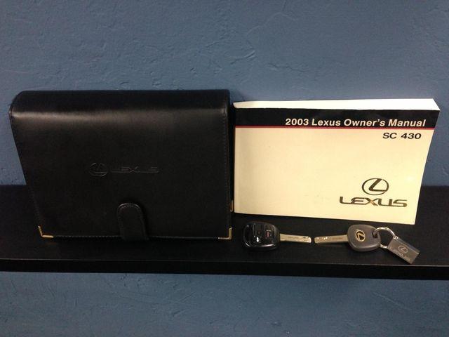 2003 lexus sc430 owners manual open source user manual u2022 rh dramatic varieties com